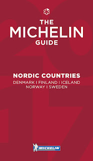 Stockholm Restaurants in the Michelin Guide 2018