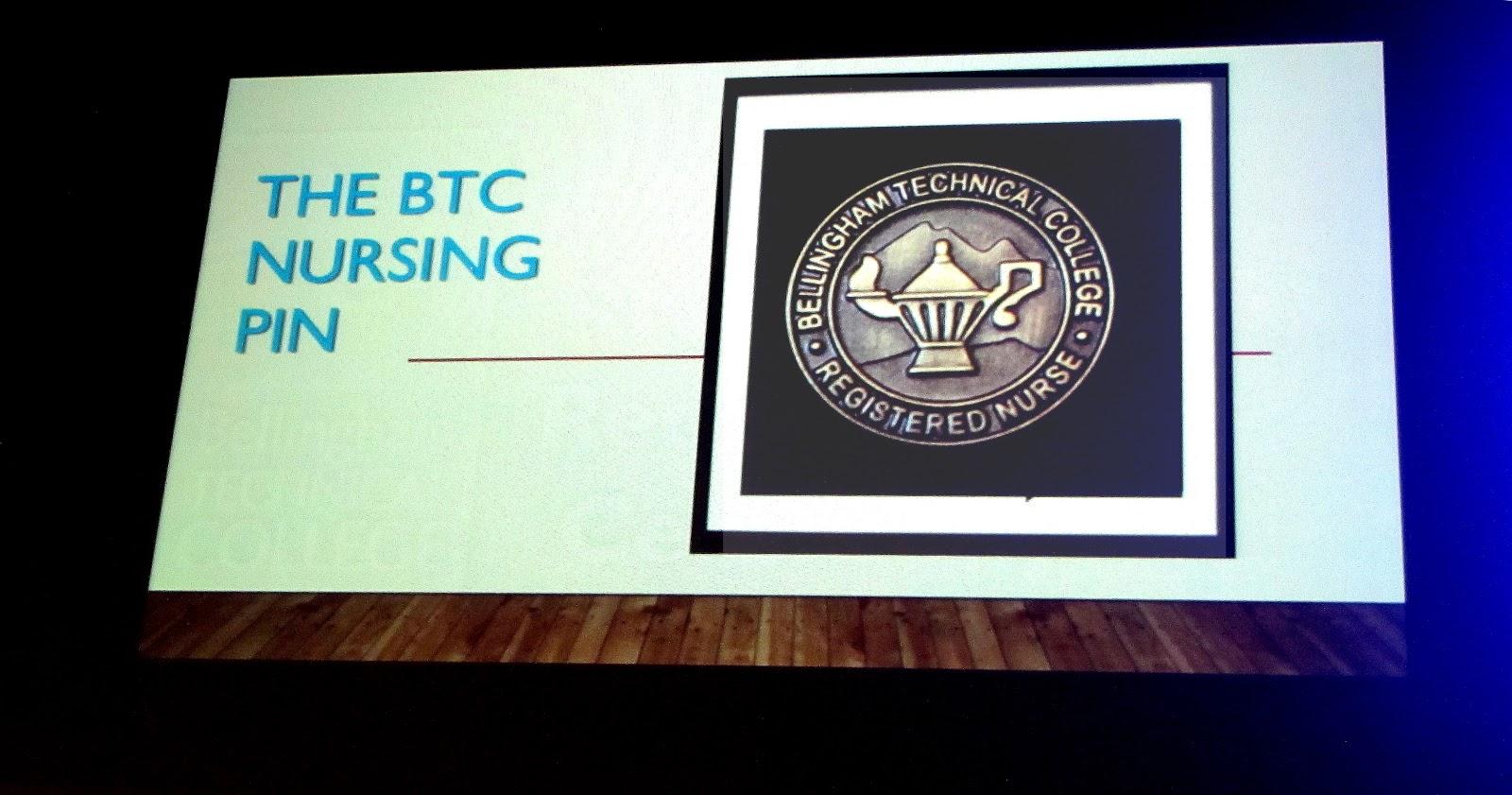 btc nursing