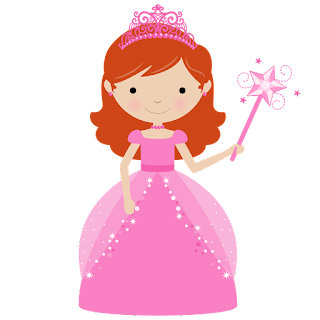 Princesa pelirroja