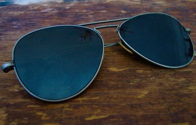 293dfa065a Is it the never ending quest for the perfect pair of vintage aviator  sunglasses