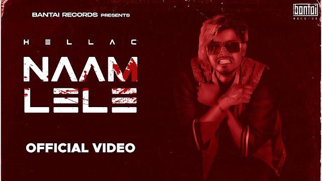 Naam Lele Lyrics – HELLAC