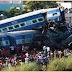 INDIAN RAILWAYS - FAILED EMERGENCY