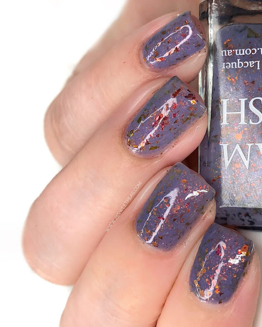 Glam Polish Seven Kingdoms