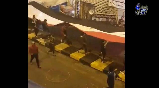 احتفالات في بغداد بمقتل سليماني ... شاهد الفيديو