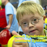 Sistem Imun Anak Down Syndrome