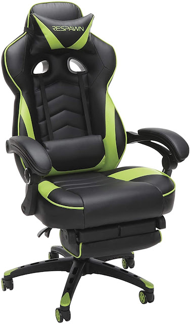 Respawn 110 Gaming Chair Review