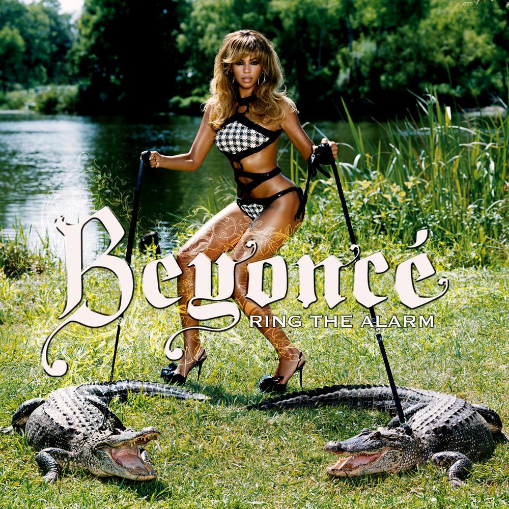 BEYONCE THE BAIXAR RING ALARM MUSICA