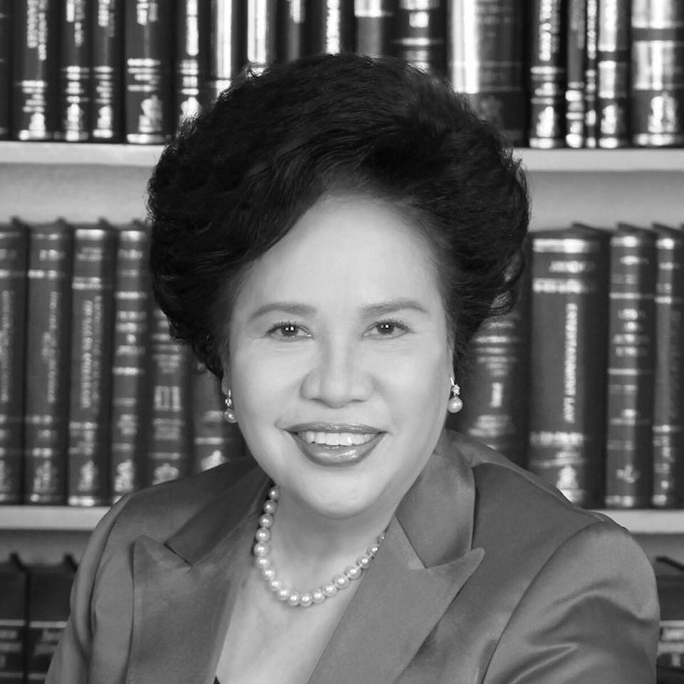 Sen. Miriam actually filed bill to prepare PH for pandemic, it remains 'pending'