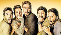 Golmaal Again Box Office Collection Day 8