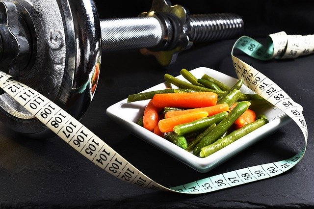 فقدان الوزن بسرعة.