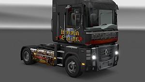Renault Magnum Imperia Online skin
