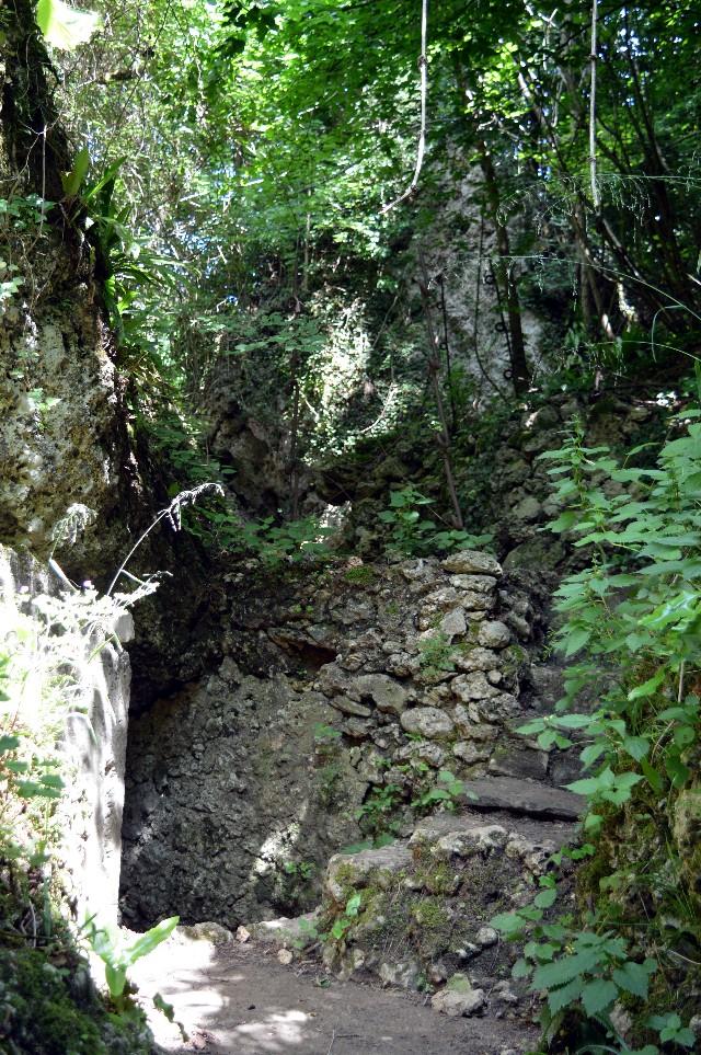 bunker montello