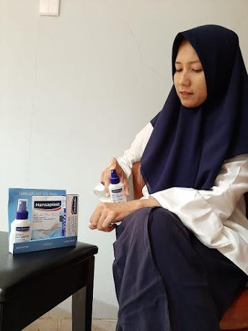 Hansaplast Wound Care Ointment