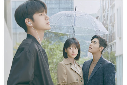 DRAMA KOREA MORE THAN FRIENDS EPISODE 6 SUBTITLE INDONESIA