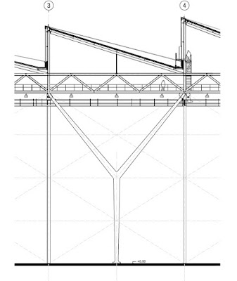 estructura metálica cargolux