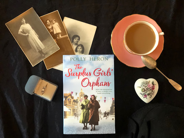Chez Maximka, books set in England after the WWI