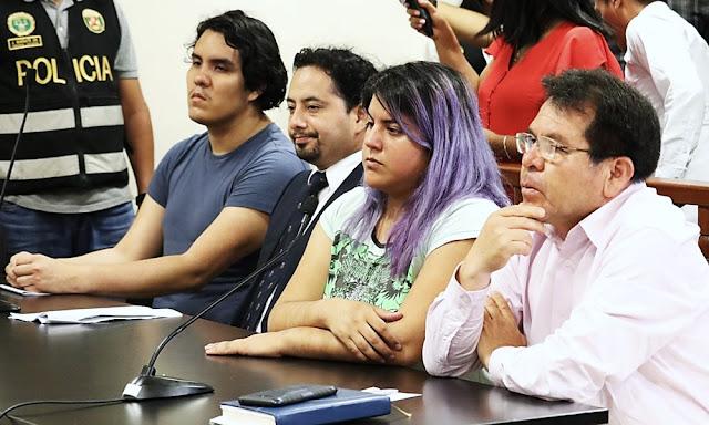 Poder Judicial dictó prisión preventiva para presuntos responsables de muerte de Solsiret Rodríguez