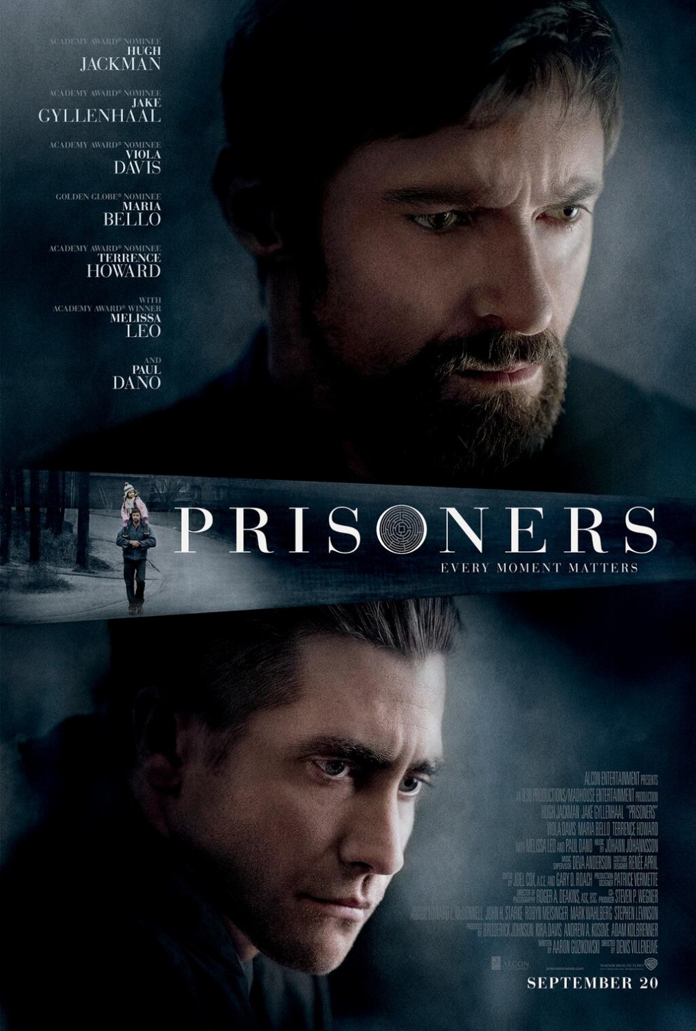 Prisoners (2013) ταινιες online seires oipeirates greek subs