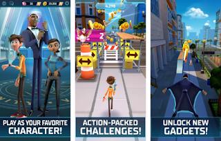 5 ألعاب Android الأسبوع (FEB 6 ، 2020)