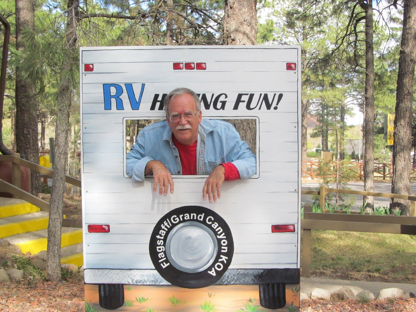 Long Stay Rv Parks In Pensacola Beach