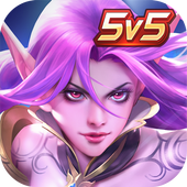 Heroes Arena Ver. 2.2.47 MOD Menu APK | Map Hack