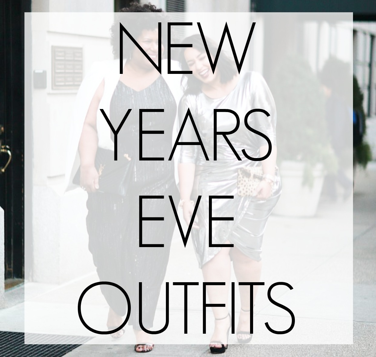 NYE OUTFITS PLUSSIZE SUPPLECHIC