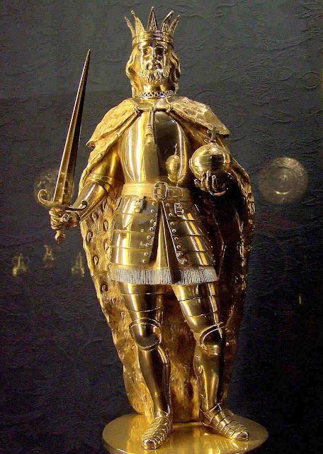 São Fernando III, catedral de Sevilha