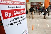 Cara Cek Penerima Manfaat Bantuan Sosial Tunai (BST) Kemensos