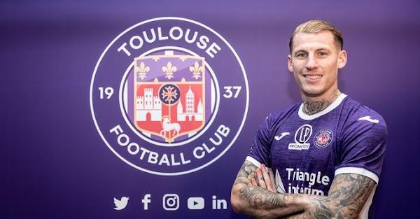 Oficial: Toulouse, firma cedido Dewaest