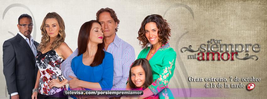 Fans Novelas Latinas Por Siempre Mi Amor