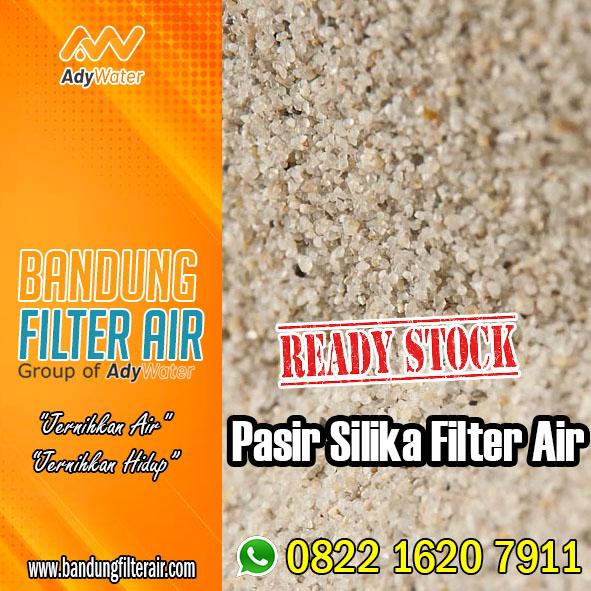 0822 1620 7911 - Pasir Silika Filter Air | Harga Pasir Silika Per Kg | Jual Pasir Silika Di Bekasi | untuk Filter Air | Ady Water | Bandung Selatan | Siap Kirim Ke Sukabungah Kota Bandung
