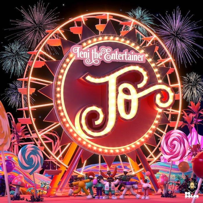 [Music] Teni – Jo #Pryme9jablog