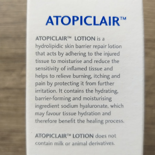 Atopiclair