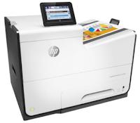 Dengan hasil percetakan terbaik, kelajuan cetakan tinggi, menu intuitif, dan pilihan percetakan dua muka (dalam siri tertentu) menjadikan HP PageWide Enterprise ideal untuk menghasilkan dokumen kelas profesional.