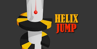 Download Game Helix Jump Mega Mod