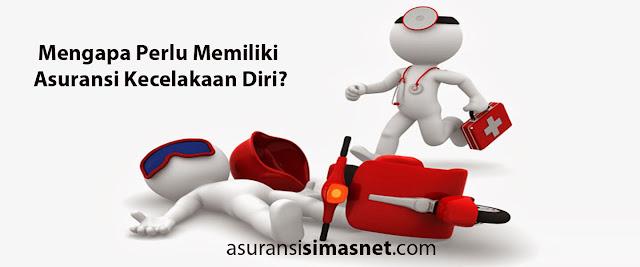 3 Alasan Memilih Asuransi Kecelakaan Diri Simasnet