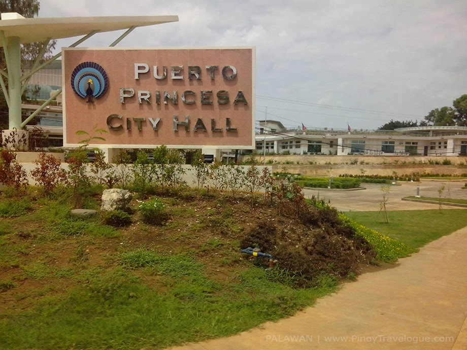 Puerto Princesa City Hall