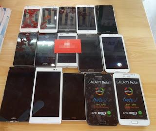 Kinh nghiệm mua điện thoại xách tay