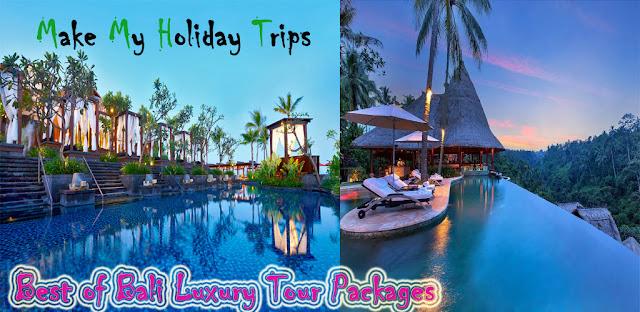 Bali Luxury Tour
