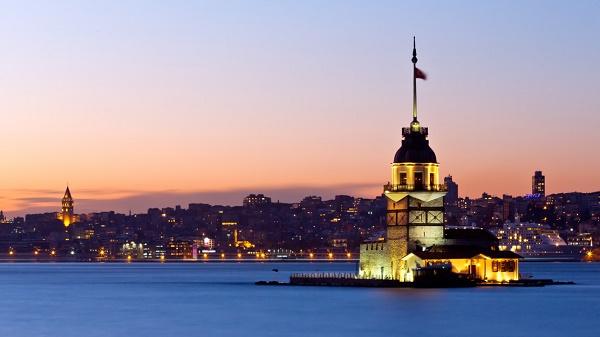 istanbul yerel site