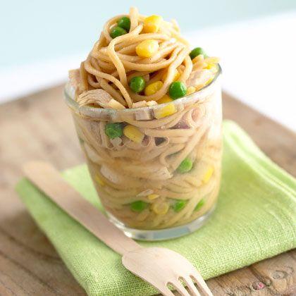 Mummy's Ramen Noodles