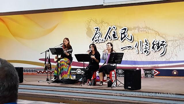 taiwan band