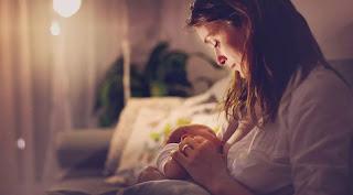 01 - 07 August : World Breastfeeding Week 2021