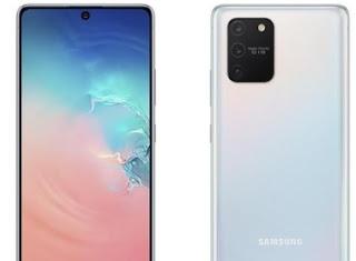Samsung 10 Lite