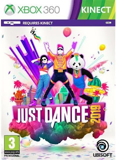 Just Dance 2019 PT-BR Xbox 360 Torrent