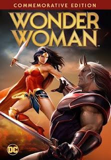 Wonder Woman: Commemorative Edition วันเดอร์ วูแมน: ฉบับย้อนรำลึกสาวน้อยมหัศจรรย์