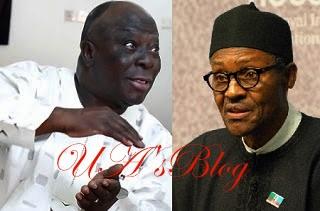 Buhari is a civilian autocrat, says Adebanjo