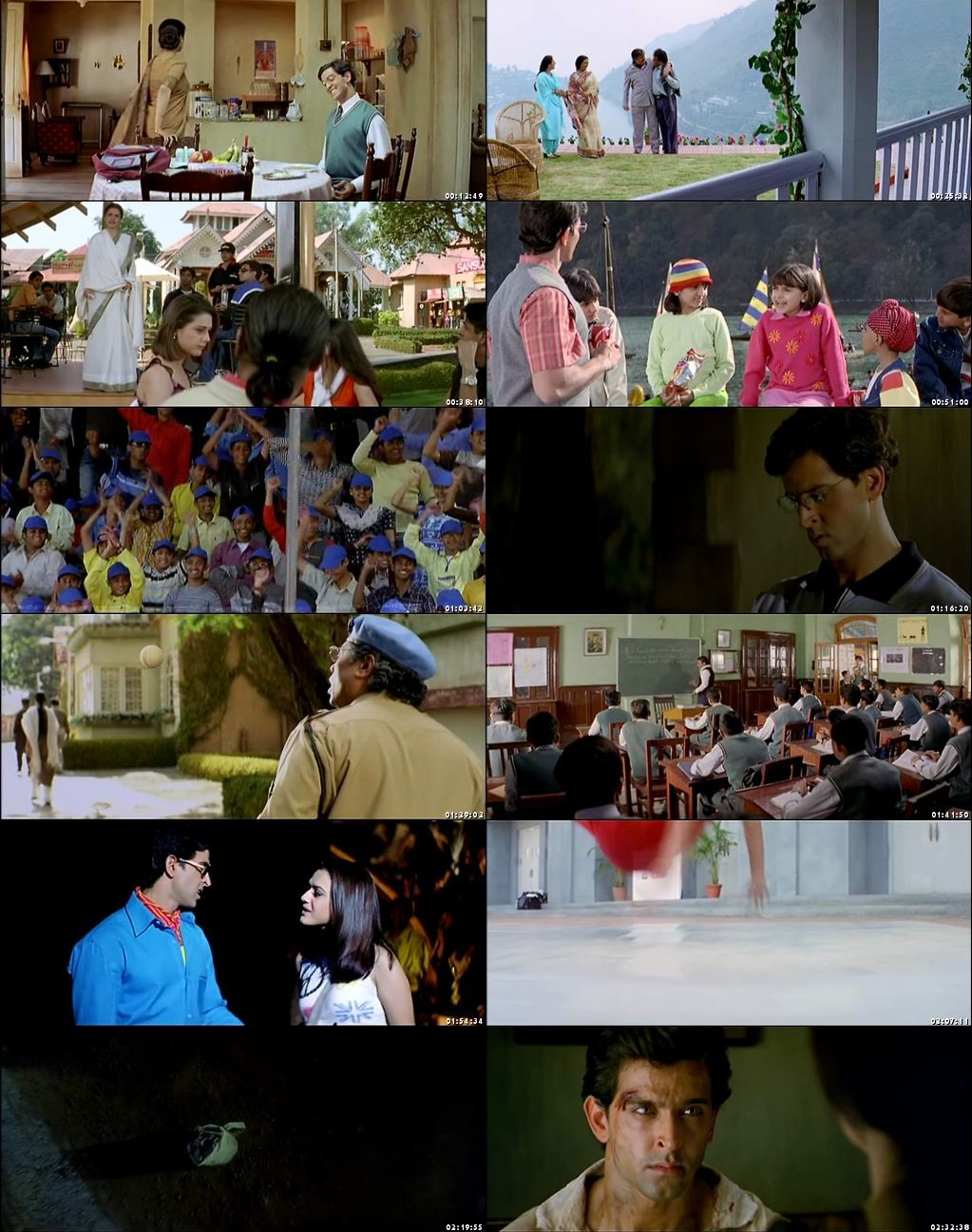 Koi Mil Gaya 2003 Full Hindi Movie Online Watch