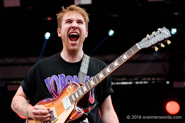 Cleopatrick at NXNE on Friday, June 14, 2019 Photo by John Ordean at One In Ten Words oneintenwords.com toronto indie alternative live music blog concert photography pictures photos nikon d750 camera yyz photographer summer music festival downtown yonge street queen street west north by northeast northby