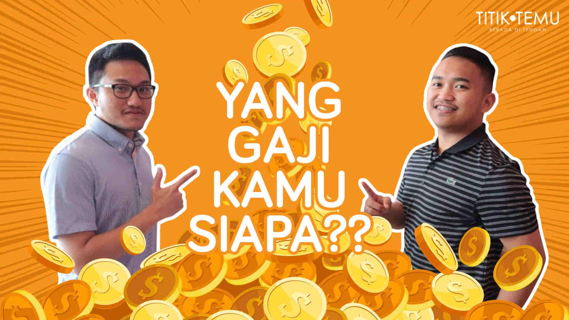 Lowongan Magang Full Remote Business Development & Digital Marketing (TitikTemu)